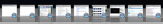 My Dock with multiple Safari icon in it.