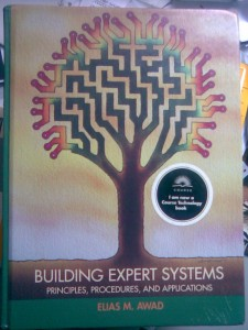 building-expert-systems