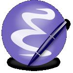 Emacs icon